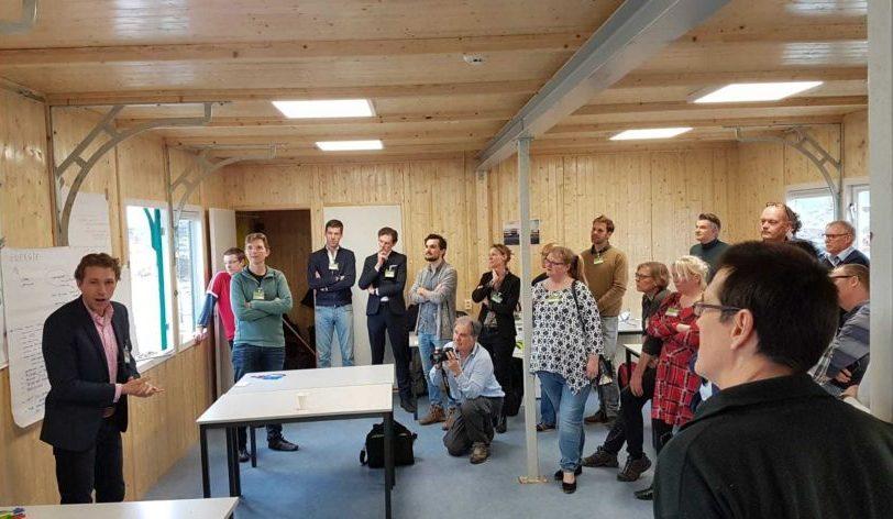 Kick-off Open Innovatie Lab