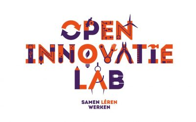 Het Open Innovatie Lab stopt!