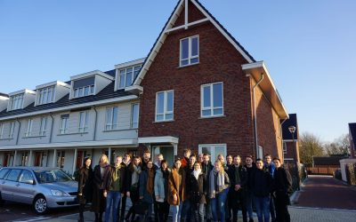 Film Bouwend Nederland challenge