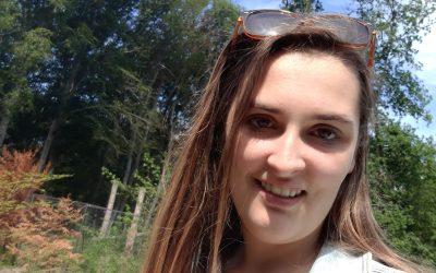 Studenten Team Leiden Kennisstad: Ryanne van Gool